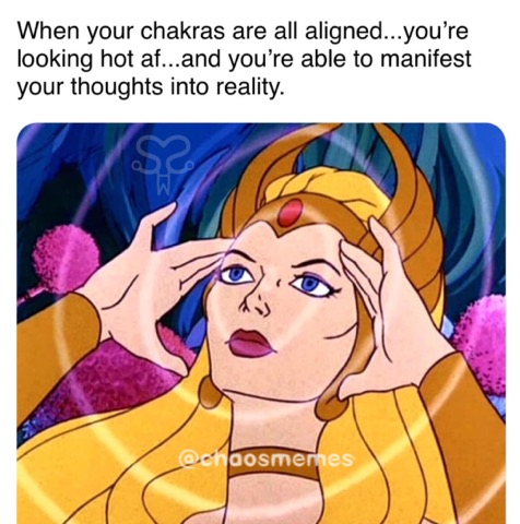 Manifest Your Thoughts Into Reality
