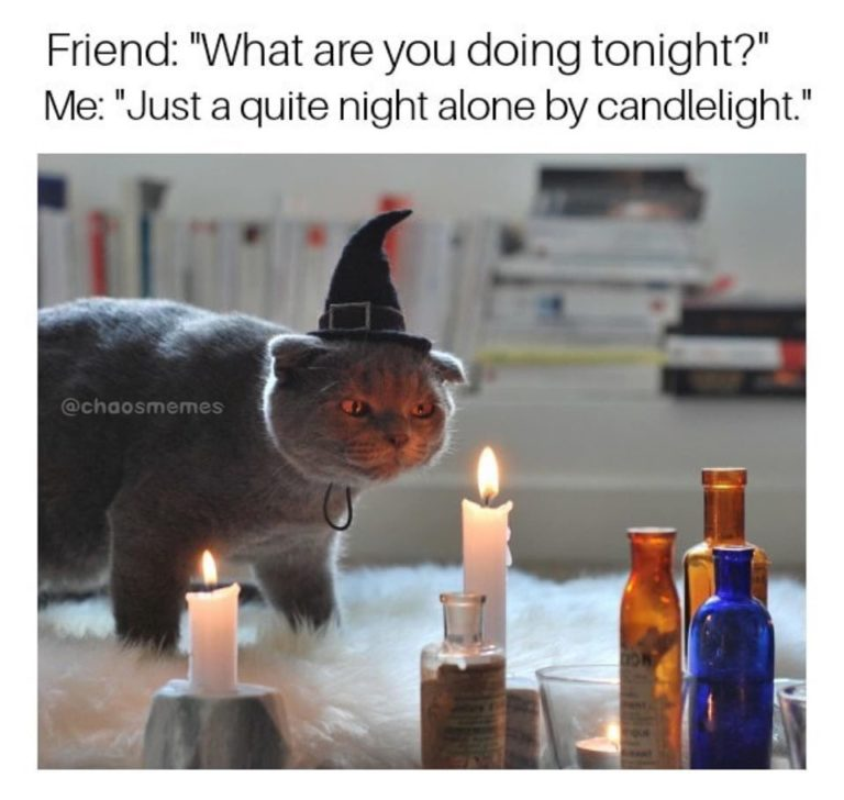 Plans for Tonight